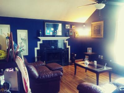 Stockbridge Single Family Home New: 125 Mallet Way