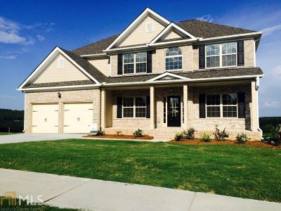 Conyers Single Family Home New: 2107 Farmdale