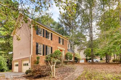 Snellville Single Family Home New: 4565 Trumble Ter