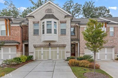 Duluth Condo/Townhouse New: 3810 Glenview Club Ln