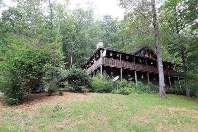 Sautee Nacoochee Single Family Home For Sale: 240 Sal Mtn Way #B31B &am