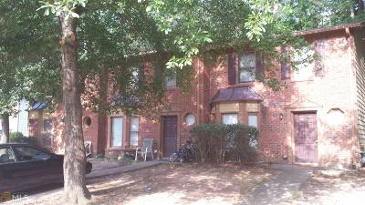 Marietta Multi Family Home For Sale: 1109 SW Booth Ct