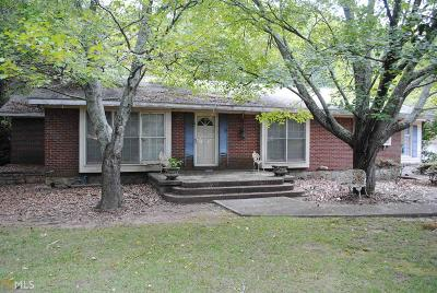 Snellville Single Family Home For Sale: 2160 Pine