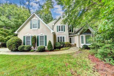Buford  Single Family Home New: 5914 Basswood Cv