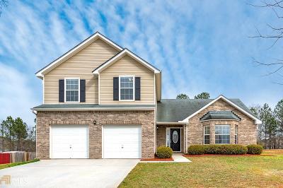 Hampton Single Family Home Under Contract: 816 Marcus Ln