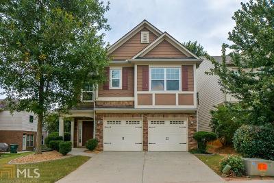 Alpharetta Single Family Home New: 3300 Archgate Ct