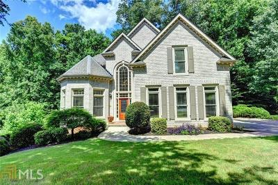 Saint Marlo Country Club, St Marlo Country Club Single Family Home New: 8825 Glasgow Pte