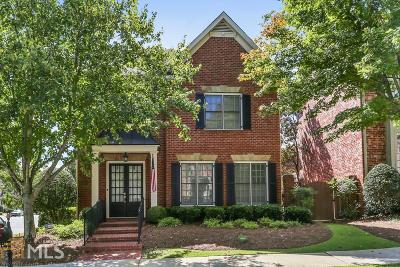 Alpharetta Single Family Home New: 2105 Arminda Ct