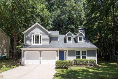 Duluth Single Family Home New: 3841 Angora