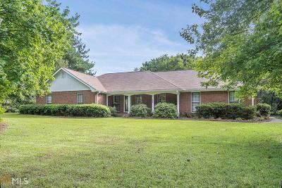 Roswell Single Family Home New: 135 Saddle Lake