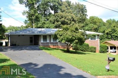Smyrna Single Family Home New: 4256 SE Honeysuckle Dr