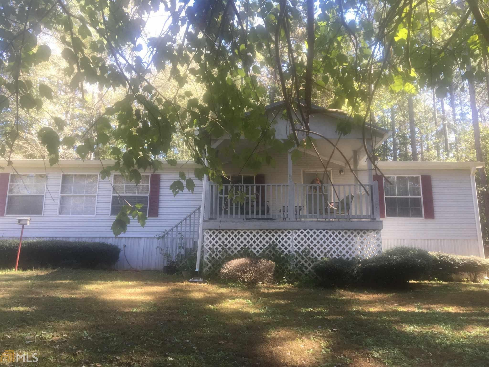 3379 Deep Creek Rd, Bowman, GA.| MLS# 8451966 | Lake ...