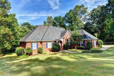 Buford  Single Family Home New: 5910 Basswood Cv