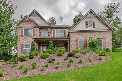 Marietta Single Family Home New: 3366 Ebenezer Farm Rd