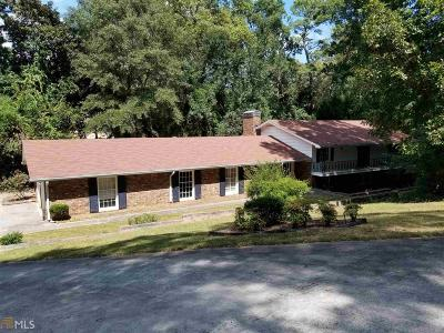 Rockdale County Single Family Home New: 1064 McCalla St #7, 8, 9