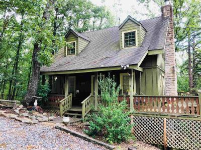 Habersham County Single Family Home Under Contract: 304 Skyview