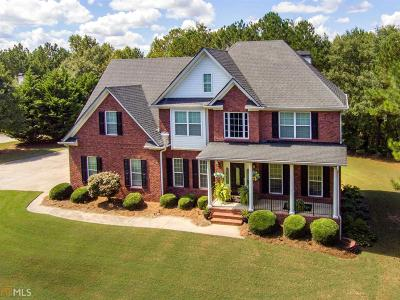 Villa Rica Single Family Home Under Contract: 5247 Liberty Rd
