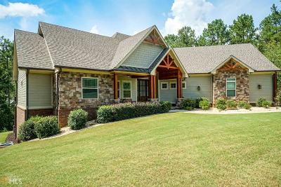 Monroe County Single Family Home For Sale: 617 Forest Pointe Dr