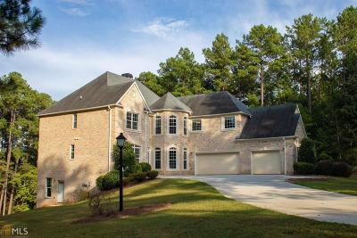 Covington Single Family Home Sold: 75 Lummus
