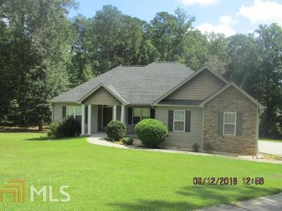 Lagrange GA Single Family Home Under Contract: $275,000