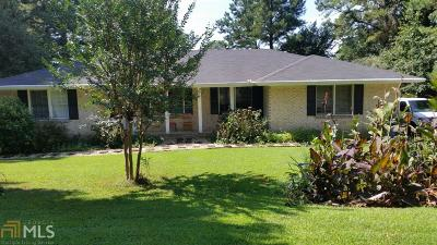 Norcross Multi Family Home Under Contract: 5784 Ridgeview Ct