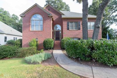 Smyrna Single Family Home New: 504 Battleview Dr