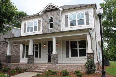 Covington Single Family Home Sold: 2175 NE Lyda Sue Ln #28