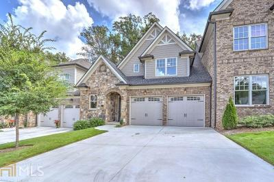 Cumming, Gainesville, Buford, Flowery Branch, Braselton, Hoschton, Winder, Bethlehem, Auburn, Monroe, Loganville, Social Circle, Snellville, Lawrenceville, Lilburn, Duluth Condo/Townhouse For Sale: 920 Candler St