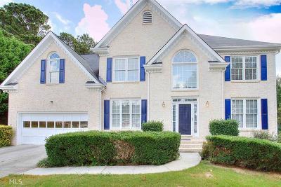 Loganville Single Family Home New: 3185 Parks Run