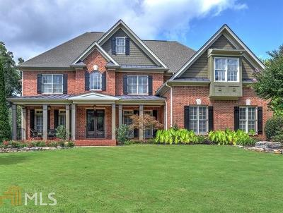 Marietta Single Family Home New: 3409 Hickory Woods Trl