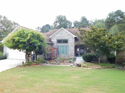 Loganville Single Family Home New: 3221 Cobblers Walk