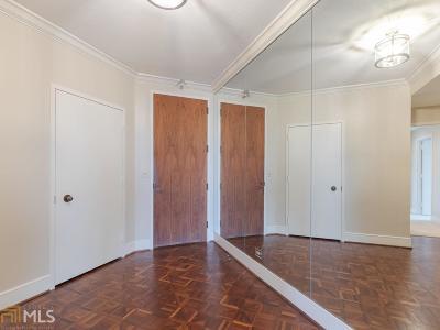 Atlanta Condo/Townhouse New: 2660 Peachtree Rd #11B