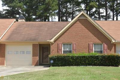 Fayetteville Condo/Townhouse New: 400 Jeff Davis Pl