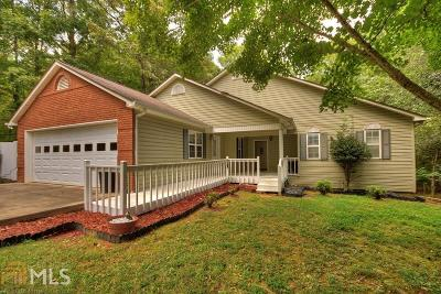 Blue Ridge Condo/Townhouse For Sale: 40 Oakwood Ct