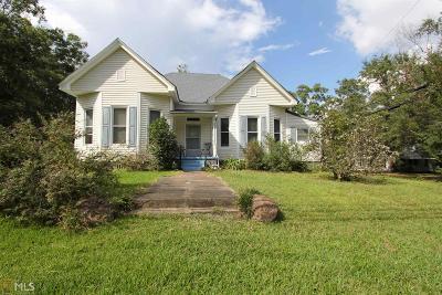 Lagrange GA Single Family Home New: $81,800