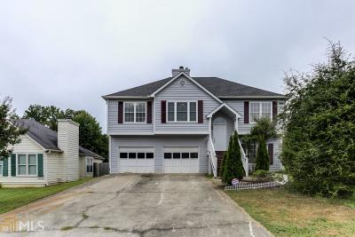 Morningside Single Family Home Under Contract: 4228 Morning Dew Dr