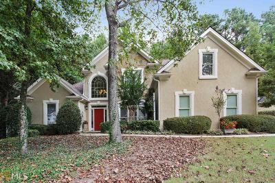 Alpharetta Single Family Home New: 3030 Salisbury Dr