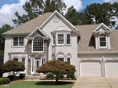 Woodstock Single Family Home For Sale: 902 Valley Vista