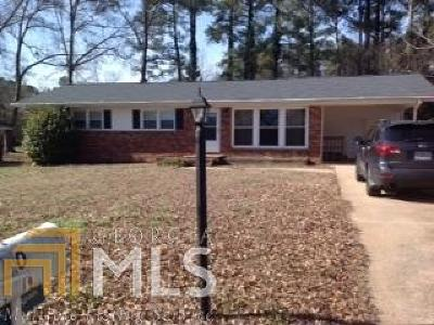 Carroll County Single Family Home Under Contract: 50 Crestview Cir