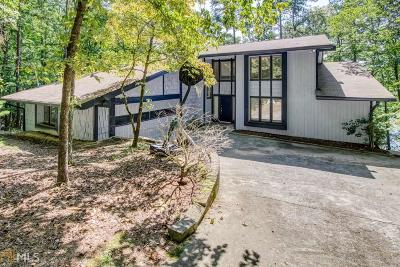 Lake Arrowhead Single Family Home For Sale: 117 Klamath Ct