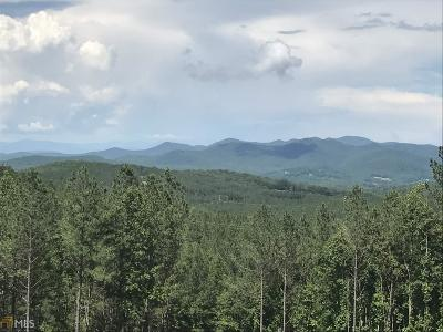 Blairsville Residential Lots & Land For Sale: Thirteen Hundred #362