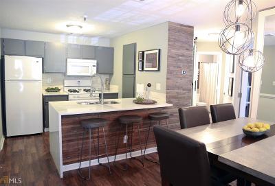 Marietta, Smyrna Condo/Townhouse New: 2026 SE River Heights Walk