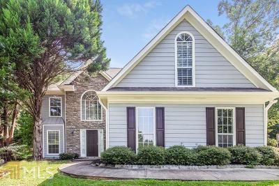 Stockbridge Single Family Home New: 224 Kensington