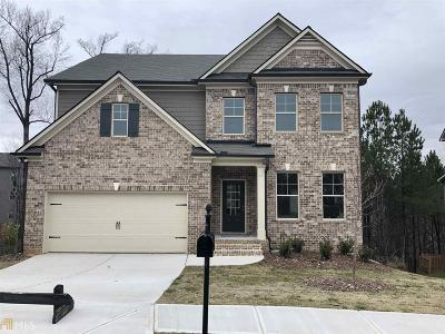Braselton Single Family Home For Sale: 6181 Mulberry Park Dr