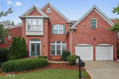 Brookhaven Single Family Home New: 2156 Wrights Mill Cir