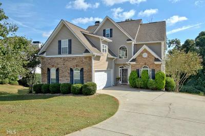 Fayetteville Single Family Home New: 322 Hambrick Park