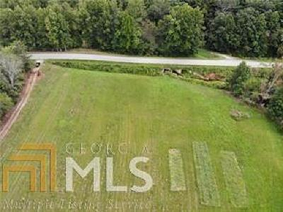 Lumpkin County Farm For Sale: Porter Springs Rd