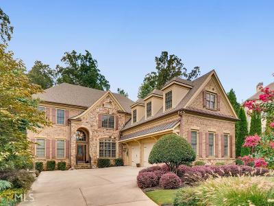 Kennesaw Single Family Home For Sale: 1721 Ardglass Ct