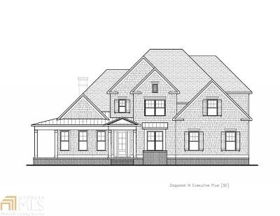 Alpharetta GA Single Family Home New: $760,000