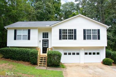 Winston Single Family Home Under Contract: 8748 Jenkins Rd